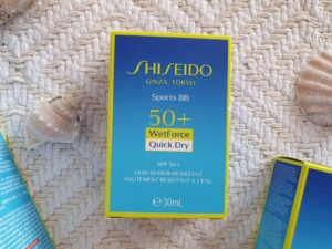 Shiseido Sports BB