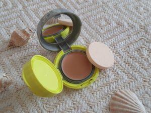 BB Compact Shiseido