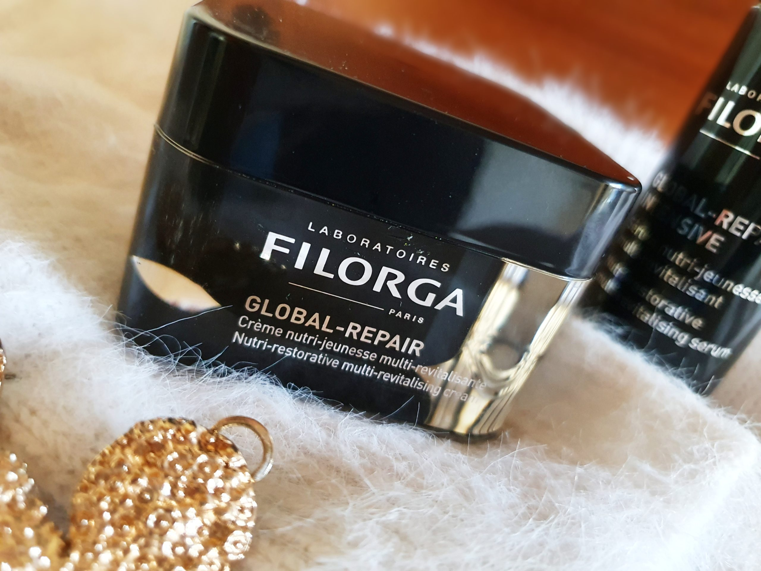 Global-Repair Filorga Crème nutri-jeunesse